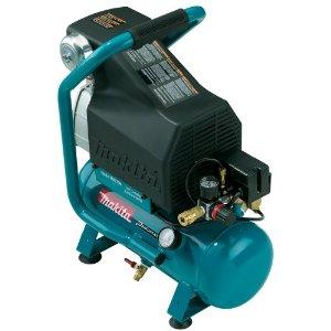 Makita MAC700 Big Bore Air Compressor Image