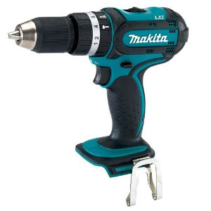 Bare Tool Makita Drill - Basic Image