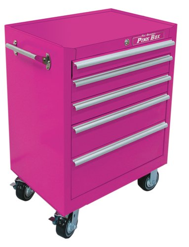 Reconditioned Tool Box